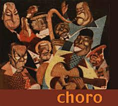 Choros - Palm Strings - Acoustic music ensemble